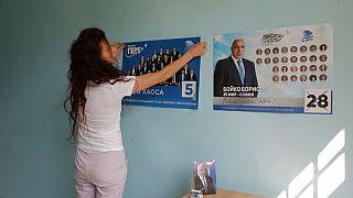 Βουλγαρία: Αντίστροφη μέτρηση για τις εκλογές