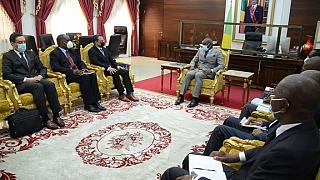 IMF delegation concludes mission in Congo for credit facility review