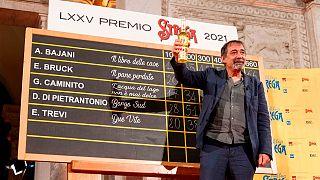 Il vincitore del Premio Strega 2021, Emanuele Trevi