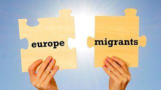 بحران مهاجرت