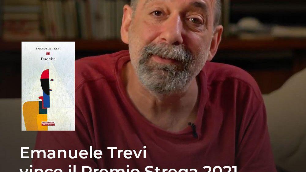 Emanuele Trevi könyve kapta az idei Strega-díjat