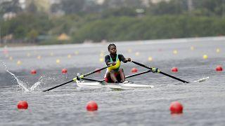 En aviron, le Togo espère gagner une nouvelle médaille aux JO de Tokyo