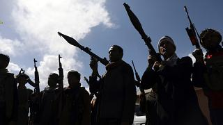Taliban örgütü, Afganistan'ın yüzde 85'ini kontrolü altında tuttuğunu iddia ediyor / Arşiv