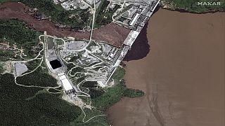 """Barrage éthiopien sur le Nil : un """"accord peut être atteint"""", selon l'ONU"""
