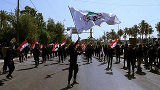 تأتي زيارة قاني وتوجيهاته في وقت تتزايد فيه هجمات الميليشيات ضد الولايات المتحدة في القواعد العسكرية في كل من العراق وسوريا