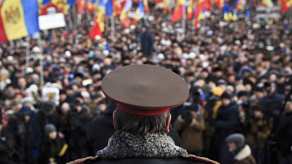 Image Moldova's parliamentary elections: A turning point to reform or a continued political impasse?