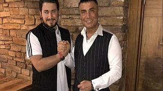 Ahmet Onay ve Sedat Peker