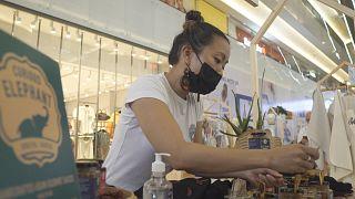 Oportunidades da pandemia. Dos dias em casa, nasceram empresas de sucesso no Dubai