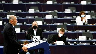 До лидера Словении критика Европарламента не дошла