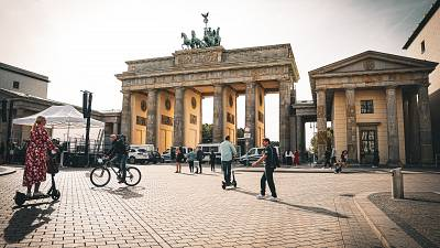 Berlin may be popular, but it absolutely deserves the love it gets.