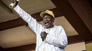 Guinée : un opposant au président Condé condamné à trois ans de prison