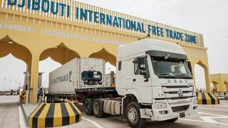 AfCFTA chief: Free trade can help Africa beat recession