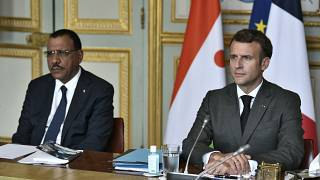 France to start closing military bases in Mali by the end of the year