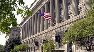 ساختمان وزارت بازرگانی آمریکا
