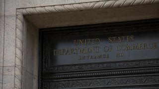 مقر وزارة التجارة الأمريكية في واشنطن