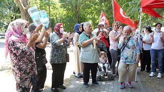 Danıştay Tozkoparan Mahallesi'nde kentsel dönüşüm projesini durdurdu