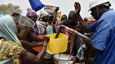 Niger sets goal of returning 130,000 Nigerian refugees by year-end