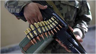 طالبان صارت تسيطر على 85 بالمئة من أراضي أفغانستان