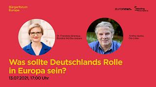 Welche Rolle sollte Deutschland in Europa spielen?