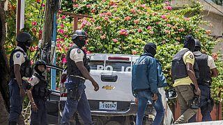 Haití pide ayuda militar a Washington tras el magnicidio