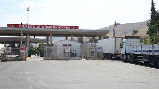 Cilvegözü Gümrük Kapısı