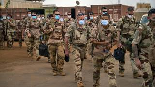 Many Malians happy about French Barkhane force departure from Sahel
