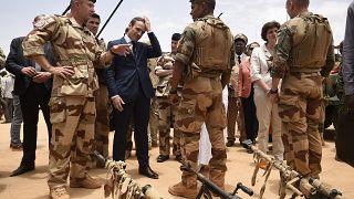Mali : pas de retrait de Barkhane, maintien de 2000 soldats français