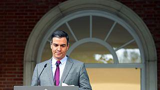 Pedro Sánchez apresentou a maior remodelação governamental desde que está no poder