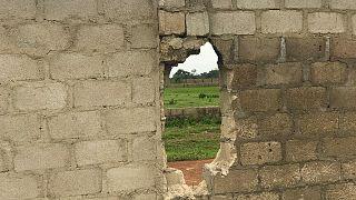 """قال المتحدث باسم الشرطة الإقليمية محمد شيهو إن """"35 شخصاً قتلوا على أيدي لصوص في القرى الخمس"""""""