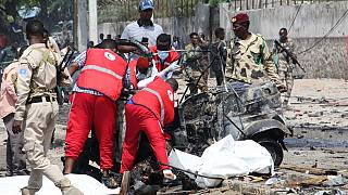 Somalie : au moins huit morts dans une attaque terroriste