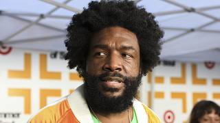 USA: Questlove's 'Summer of Love' documentary premieres in Los Angeles