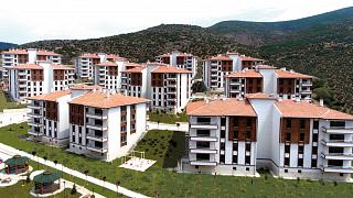 Türkiye, Avrupa'da konut ve kira fiyatlarının en fazla arttığı ülke oldu