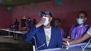 Äthiopien: Erdrutschsieg für Abiy Ahmeds Regierungspartei