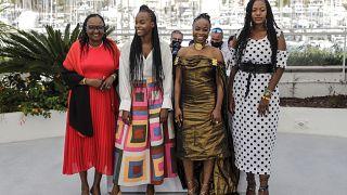 """À Cannes, le film tchadien """"Lingui"""" reçoit un accueil chaleureux"""