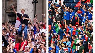 Finale Euro 2020: l'Italia vince ai rigori