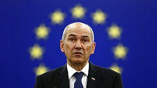 Premier sloveno