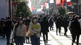 Türkiye'de 11 Temmuz koronavirüs tablosu