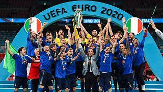 فینال یورو ۲۰۲۰