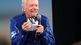 Virgin Galactic: Ο Ρ. Μπράνσον, ο νεκρός πιλότος και τα τουριστικά ταξίδια στο διάστημα