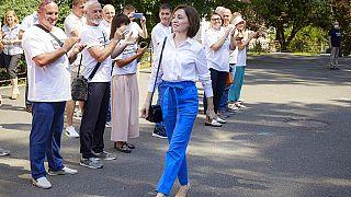 A Nyugat-barát elnök pártja nyerte a választásokat Moldovában