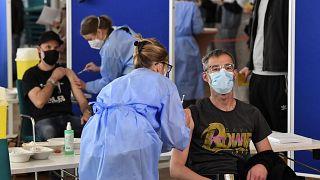Almanya, Covid-19 aşısı