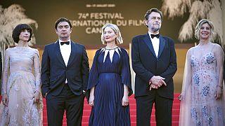 """Stehende Ovationen in Cannes: Nanni Moretti zeigt """"Tre Piani"""""""