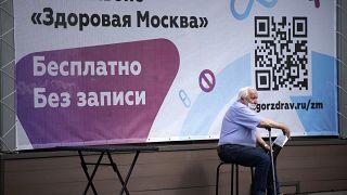 """Поступивших доз вакцины КовиВак в """"Здоровая Москва"""" хватило на один день"""