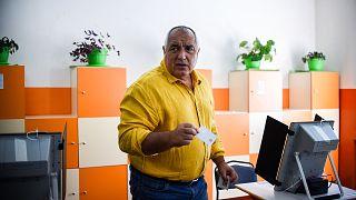 Eski Bulgaristan Başbakanı Boyko Borissov