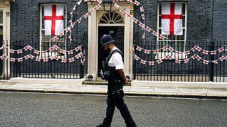 Londra, il giorno dopo la finale