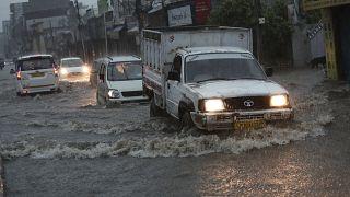 مقتل أكثر من 50 شخصا في صواعق برق في الهند