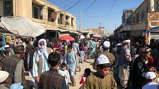 Afganistan / Arşiv
