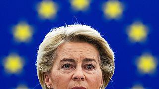 Les économistes redoutent que l'amélioration des perspectives économiques en Europe ne soit compromise notamment par un retour des restrictions en matière de voyages.