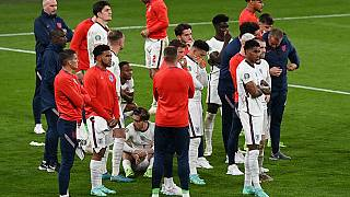 Euro 2020: insulti razzisti ai rigoristi inglesi, condanna unanime