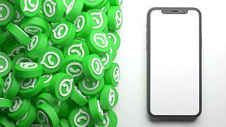 شکایتها از پیامرسان «واتساپ»
